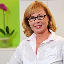 Доктор Ирина Мелл