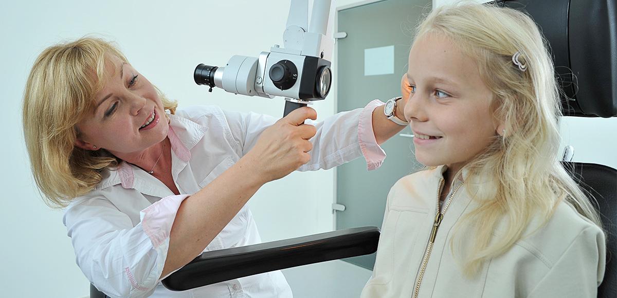 Компетентный и опытный врач-специалист в Берлине по ЛОР заболеваниям