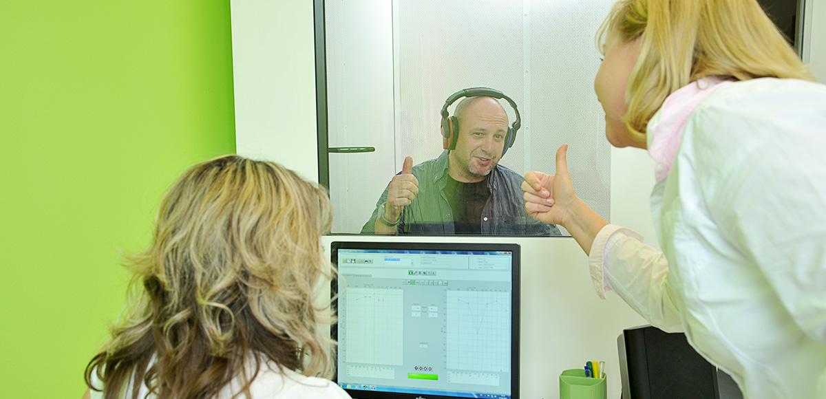 Обследоваться и лечиться в Берлине по ЛОР заболеваниям